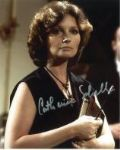 Catherine Schell - Genuine Signed Autograph #4